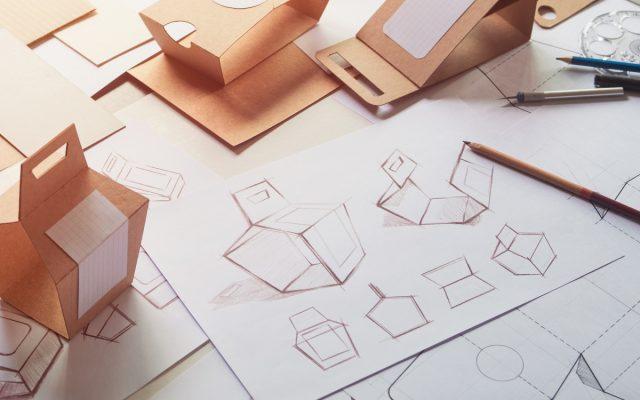 パッケージの設計図